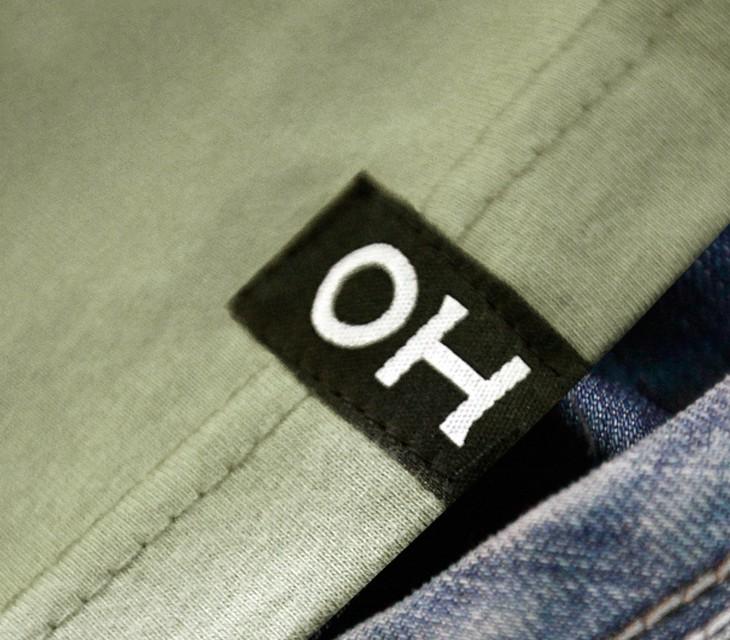 Oliver-Heldens-Tshirt-Khaki-side