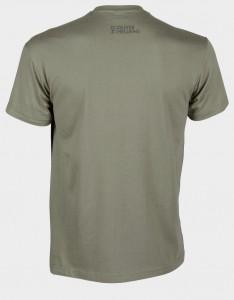 Oliver-Heldens-Tshirt-Vignet-Logo-Khaki-back