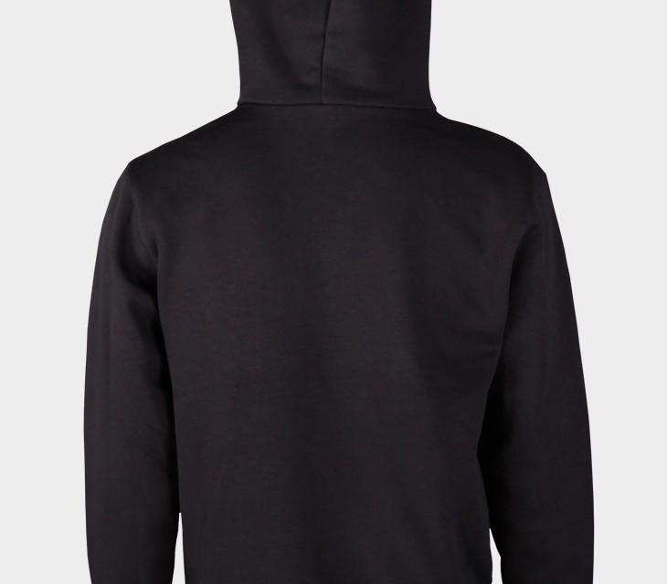 OLIVER-HELDENS-black-hoodie-back
