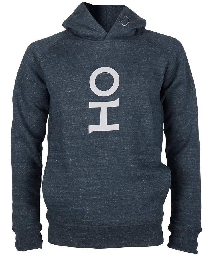 Oliver-heldens-blue-hoodie