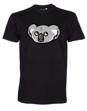Oliver-heldens-koala-tee