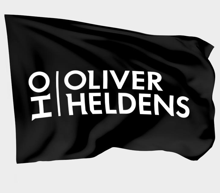 Oliver_heldens_logo_flag