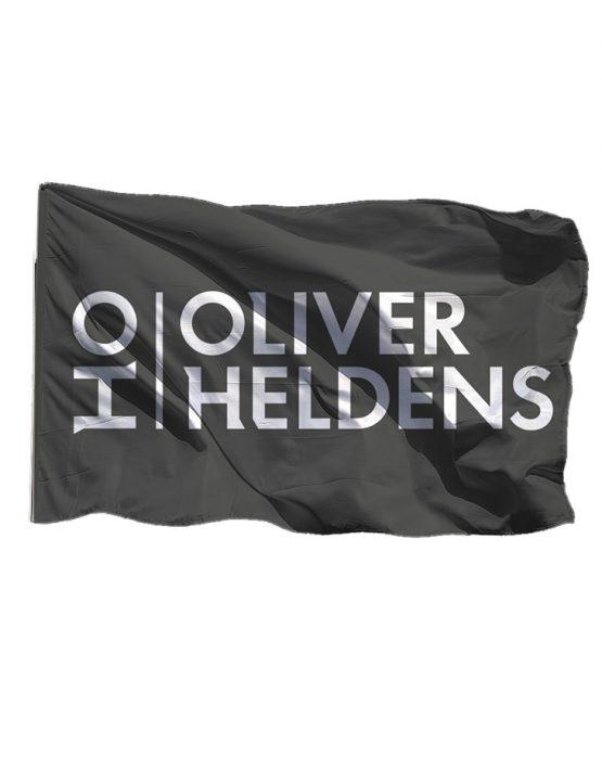 Oliver Heldens Logo flag