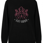 oliver heldens goodlife sweater