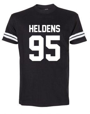 Oliver Heldens 95 Jersey