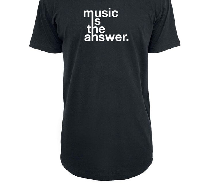 pre-order-musicistheanswer-tee