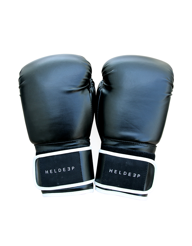 check out cute differently Oliver Heldens Heldeep Boxing Gloves