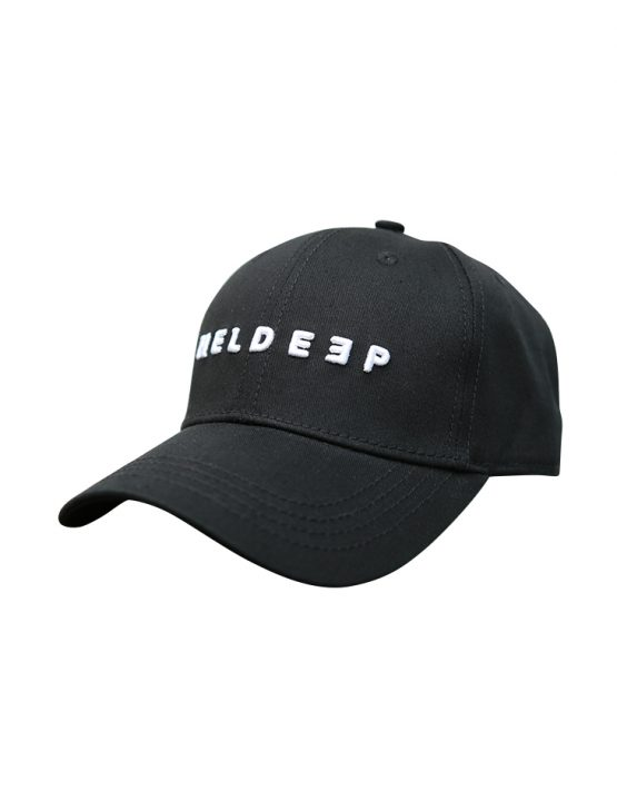 Heldeep Records Baseball cap