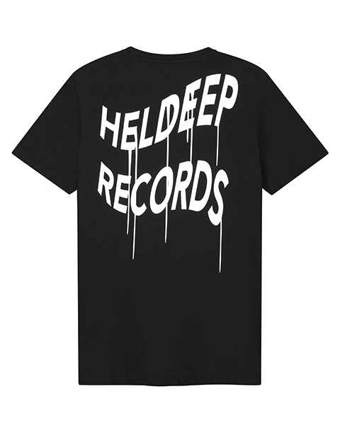 Oliver Heldens Drippin Tee Front