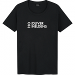 Oliver Heldens Logo Tee