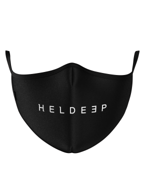 Oliver Heldens Heldeep Face Mask Set