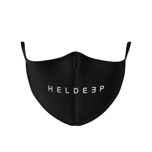 Oliver Heldens Heldeep Face Mask Set