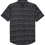 Oliver Heldens Button Shirt